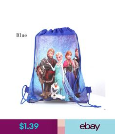 Girls  Clothing (Sizes 4  amp  Up) Disney Backpack Frozen Swimming Clothes  Environmental. Frozen Elsa And AnnaDisney ... 6bd66a307b281