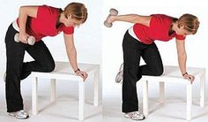 one-arm-triceps-kickback-table-support