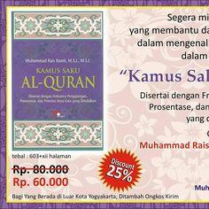 Kamud Kosa Kata al-Quran