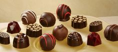 Home made chocolate candies and gifts - Beerntsen's Confectionary Manitowoc, WI