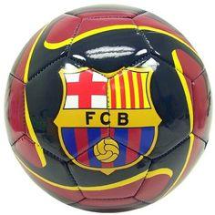 FC Barcelona Official SOCCER Full Size 5 Soccer Ball