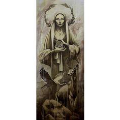 Artist : Faith47..