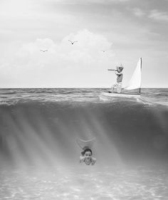 The B&W Child Photo Competition gives us an inside look at the universality of what it's like to be a kid in the 21st century.