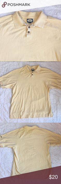 Tommy Bahama Men's Extra Large Polo Tommy Bahama Men's Extra Large Polo. Lightly Worn. In Great Pre Owned Condition. Tommy Bahama Shirts Polos