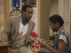 To all current & future parents: If your kid doesn't want to go to college, show them this Bill Cosby video. It'll make 'em think twice! lol :)