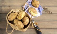 Cómo cultivar patatas en macetas