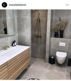 House Goals, Beautiful Bathrooms, Bathroom Inspiration, Toilet, Bathtub, Home And Garden, Home Decor, Ideas, Instagram