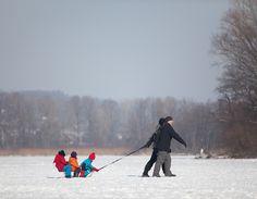 Der Pilsensee ist der viertgrößte im Starnberger Fünf-Seen-Land.