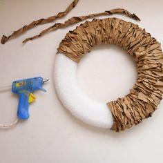 OS MELHORES ARTESANATOS: Artesanato com materiais reciclados