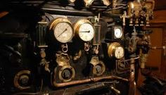 Image result for old steam train