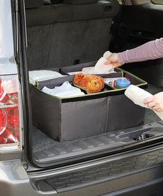 Look at this #zulilyfind! Safety 1st Just-In-Case Storage Solution by Safety 1st #zulilyfinds