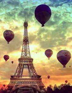 Paris                                                                                                                                                                                 More