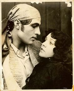 rudolph_valentino_1509 | by Amy Jeanne