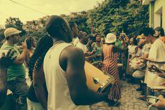 Roda de Samba in Serrinha, Rio de Janeiro by Alcinoo Giandinoto on 500px