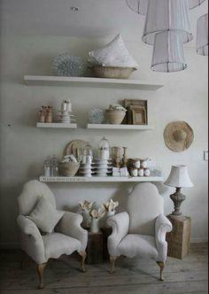 Beautiful shop I Gigi, East Sussex