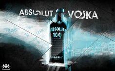 Absolut Vodka wallpaper 105725