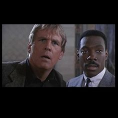 Eddie Murphy and Nick Nolte in 48 Hrs. Eddie Murphy, Movie Photo, Movies, Fictional Characters, Films, Cinema, Movie, Film, Fantasy Characters