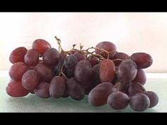 Grapes to raisins