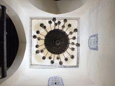 مسجد الحاكم بأمر الله شارع المُعِز