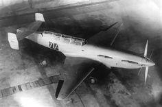 Bolkhovitinov S-2M-103