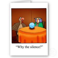 Thanksgiving Turkey Cartoons Humour #5 of 20