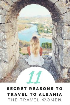 11 Secret Reasons to Travel to Albania Now. Albania enjoys some of the best views, ruins and beaches, but it is still one of the best secret destinations in Europe without crowds! There are gorgeous Grecian style beaches, historic castles, and wide pedest