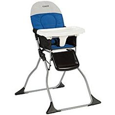 442ab02d114 Blue High Chairs -. Highchair CoverInfant ToddlerGaming ...