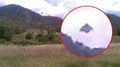 UFO Evidence - Bing images