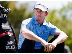 2015 Valero Texas Open | Golf Channel Jimmy Walker
