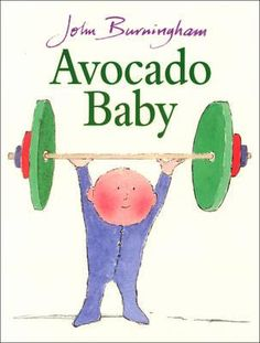 The-Hargraves-want-their-new-baby-to-grow-up-big-and-strong-But-the-puny-mite-will-hardly-eat-a-thing-One-day-Mrs-Hargraves-finds-an-avocado-in-the-fruit-bowl-and-the-baby-gobbles-it-up-Soon-the-strangest-things-start-to-happen