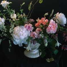 Instagram media brrch_floral - Preview of 1st wedding of the season