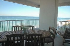 5 Star 4BR/3BA End Unit, Huge Wrap Balcony, Sunset Heaven Vacation Rental in Majestic Beach Towers from @homeaway! #vacation #rental #travel #homeaway