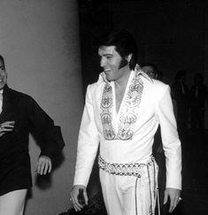 1970 9 06 Dinner Show. Las Vegas, NV.