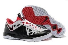 Nike Lebron ST II Men Shoes (3) , cheap discount  48 - www.hats-malls.com