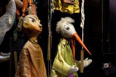 Nuku-teatterin nukketeatterimuseo on aktiivisen osallistumisen museo, jossa keskitytään nukketeatteritaiteen esittelyyn. Museon kokoelmiin kuuluu noin 800 käsityöllä tehtyä nukkea. Niitä tulee koko ajan lisää. Nukketeatteri on vuosituhansia vanha taidemuoto, jolla on ollut aina annettavaa niin vanhemmille kuin lapsille. Sillä on Virossa pitkät perinteet. Museo sijaitsee Vanhassakaupungissa. Trinidad, Princess Zelda, Fictional Characters, Museum, Fantasy Characters