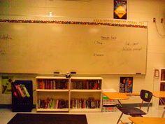 Killenglish - great site for High School English