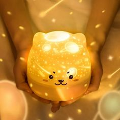 Get awesome stationery and gifts by visiting link in bio or go to www.otrioshop.com 💖 Free shipping to all countries! ✉️ For credit/copyright issue, please email us 🌈 #stationery #nightlight #lamp #kawaiistuff #kawaiilife #kawaiilifestyle Night Light Projector, Projector Lamp, Led Night Light, Night Lights, Cool Gifts For Kids, Light Works, Bedroom Lamps, Desk Accessories, Bulb