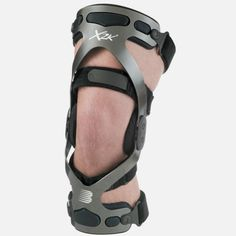 3fda5f571e The Breg X2K knee brace features an aluminum frame for providing ACL, MCL,  and. Direct
