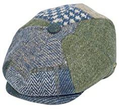 1920s Looks, Hat Stands, Newsboy Cap, Fedora Hat, Herringbone, Black Men, Tweed, Man Shop, Mens Fashion