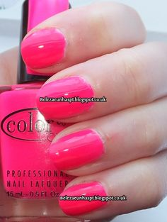 Color Club Warhol