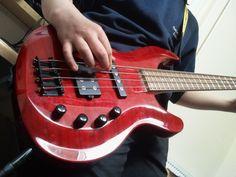 Electric Guitar #Mariners #FANtasticFriday