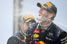 Mark Webber Photos Photos: Grand Prix of Brazil Mark Webber, Red Bull Racing, Formula One, Grand Prix, Brazil, Baseball Cards, F1, Photos, Pictures