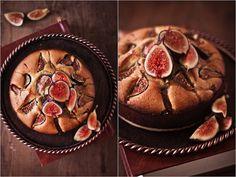 Honeyed Fig Cake 6