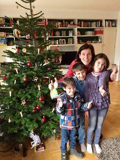 Lieber Andi, wir wünschen dir alles Glück der Welt und drücken die Daumen - du wirst wieder gesund!!! Wir schicken dir frohe und hoffnungsvolle Weihnachtsgrüsse, alles gute wünschen dir Martine und Ralph mit Anna Franz und Anton.