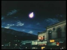 """""""The War of the Worlds"""" (1953) Trailer"""