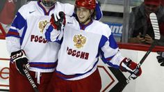 Nikita Gusev, drafted 202nd overall in the 2012 NHL Entry Draft by the Tampa Bay Lightning, may never make it to North America.  Right now, he's playing for Yugra Khanty-Mansiysk of the KHL; this season, the left …