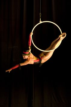 Circus | Carnival | Masquerade | Cabaret Photography at: http://www.pinterest.com/oddsouldesigns/the-secret-circus/ #hoop #aerial