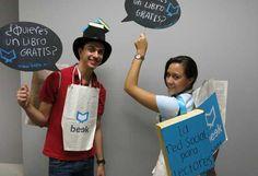 Beek: La red social para lectores