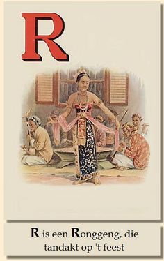Ronggeng Old Poster, Indonesian Art, Old Commercials, Dutch East Indies, The Lost World, Embroidery Motifs, Antique Illustration, Vintage Sheets, Vintage Stamps