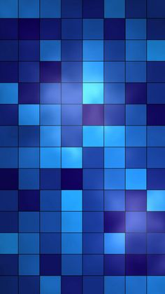 Blue Pattern Wallpaper For iPhone - Best iPhone Wallpaper